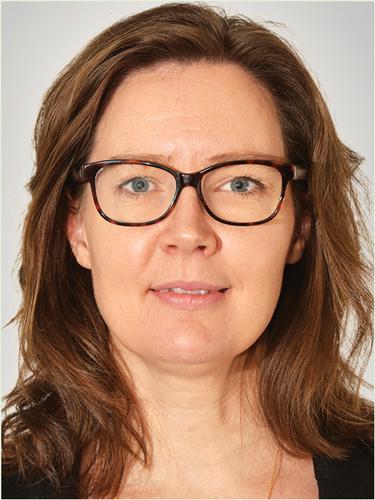 Mia Knudsen