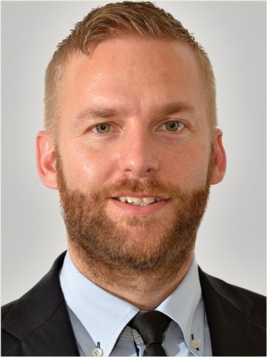 Rune Gotlieb Wilhelmsen